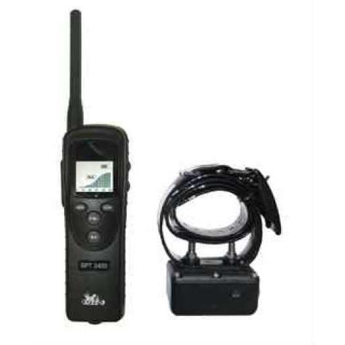 DT Systems SPT 2420 - 1 Dog System SPT2420