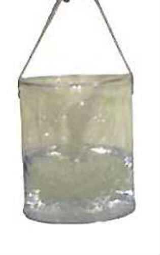 Chinook Folding Clear Water Bucket 34910