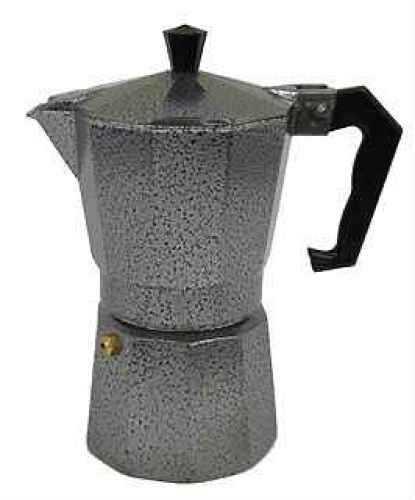 Chinook Granite Espresso Coffee Maker 6 Cup 41356