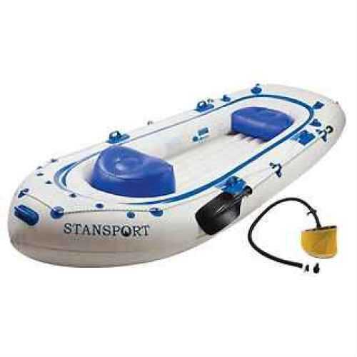 Stansport Kenai 9, 4 Man River Boat 421