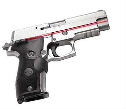 Crimson Trace Sig Sauer P226, Front Activation LG-426