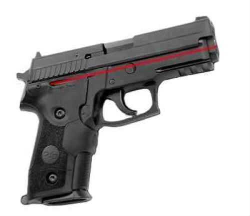 Crimson Trace Sig Sauer P228/P229, Front Activation LG-429