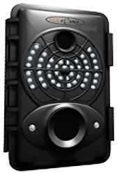 Spy Point Pro-X-Plus 12MP IR w/Screen, Solar Power Adaptable Black PRO-X-BLK-PLUS