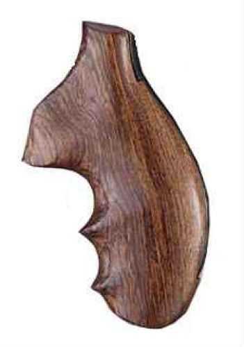 Hogue Taurus 85 Grip Rosewood, Small Frame 67900