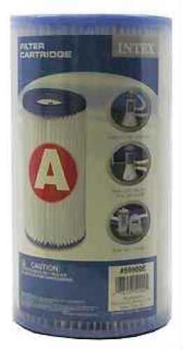 Intex Filter Cartridge, Size A 59900E