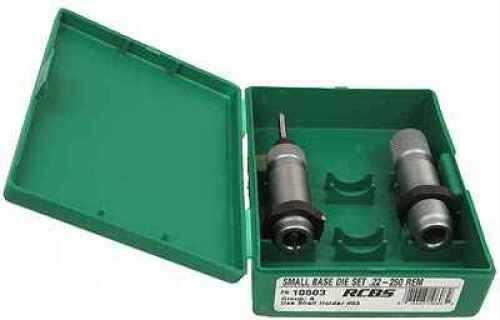 RCBS Series A Small Base Die Set .22-250 Remington 10603