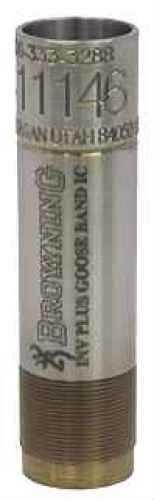 Browning Goose Band Choke Tube Improved Cylinder, 12 Gauge, Invector Plus 1131883