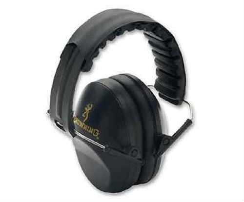 Browning Hearing Protector Buckmark 12680