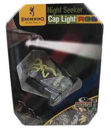 Browning Night Seeker RGB, Mossy Oak New Break Up 3715100