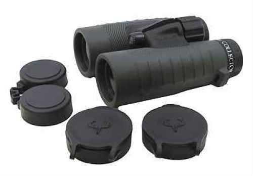 Bushnell Trophy XLT Binoculars 10x42 Green Roof Prism 234210