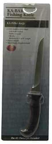 "Ka-Bar KA-Fillet Fishing Knife 6"" 4-1450CP-3"
