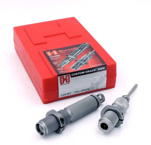 Hornady Series IV Specialty Die Set 338 FEDERAL 546397