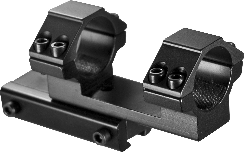 "Barska Optics Cantilever Dual 1"" Rings AW11730"