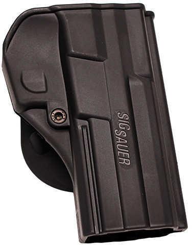 "Sig Sauer Pro 9mm Luger Tactical 3.9"" Barrel 15 Round Semi Automatic Pistol E20229B"
