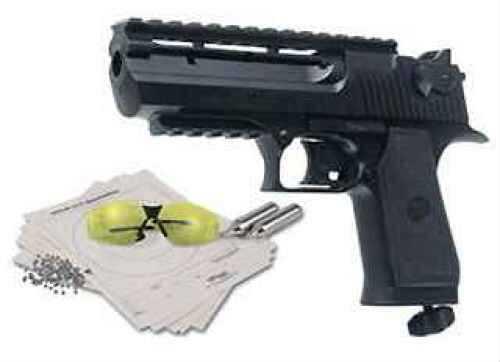 Umarex USA Baby Desert Eagle Black Kit .177 2257010