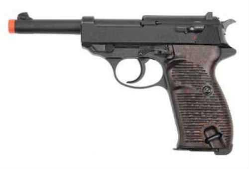 Umarex USA Walther Replica Soft Air P38 Gas - 12-Shot Magazine 2265001