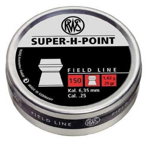 Umarex USA Super-H-Point Field Line .25 (Per 150) 2317383