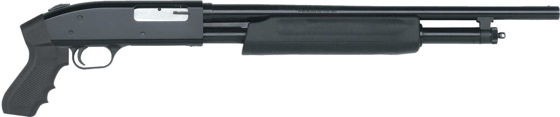 """Mossberg 500 Cruiser 20 Gauge 18.5"""" Barrel 3"""" Chamber Shotgun 50450"""