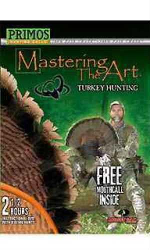Primos Mastering The Art Turkey 44012