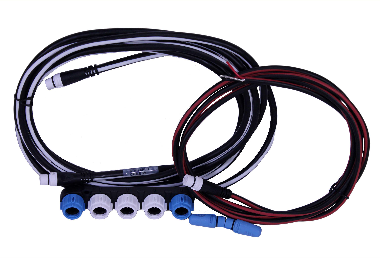 Raymarine Marine Electronics / FLIR Raymarine Marine Electronics STng Starter Kit Md: T70134