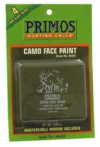 Primos Camo Face Paint 65622