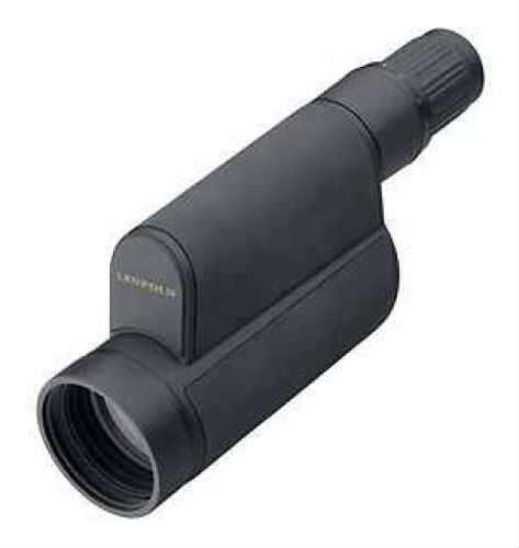 Leupold Mark 4 Spotting Scope, 12-40x60mm Black P4 65145