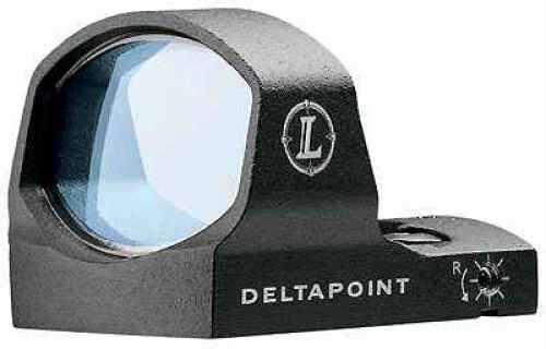 Leupold DeltaPoint Reflex Sight (Cross Slot Mount Only) Matte 3.5 MOA Dot 67435
