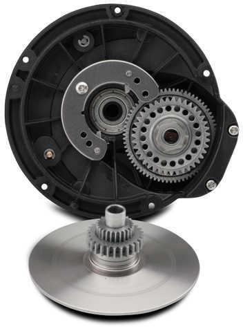 Penn Squall Lever Drag 2 Speed Reel 50VSW 1292938