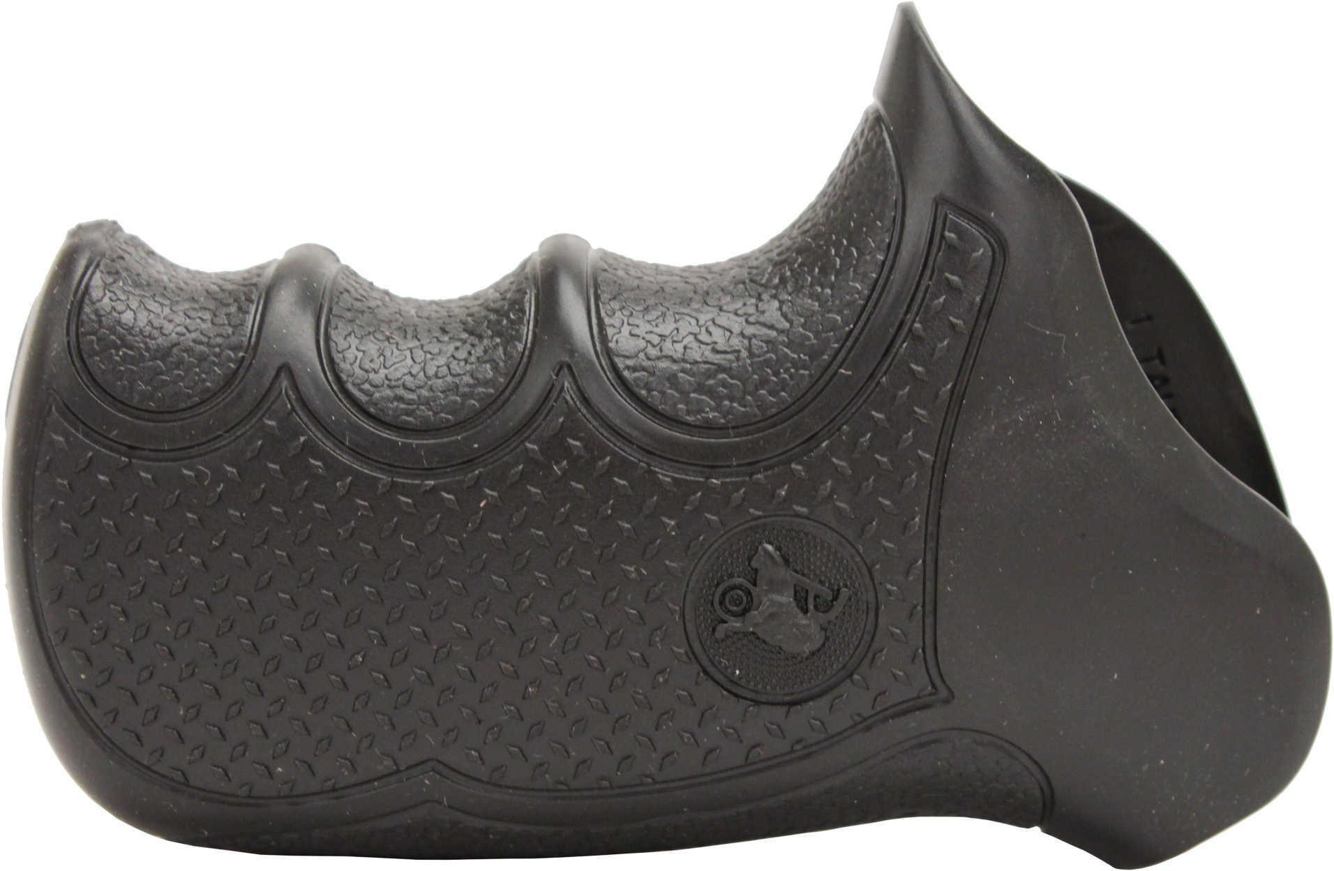 Pachmayr Dimond Pro Grip Fits Taurus Cmp P-Defender Black 02474