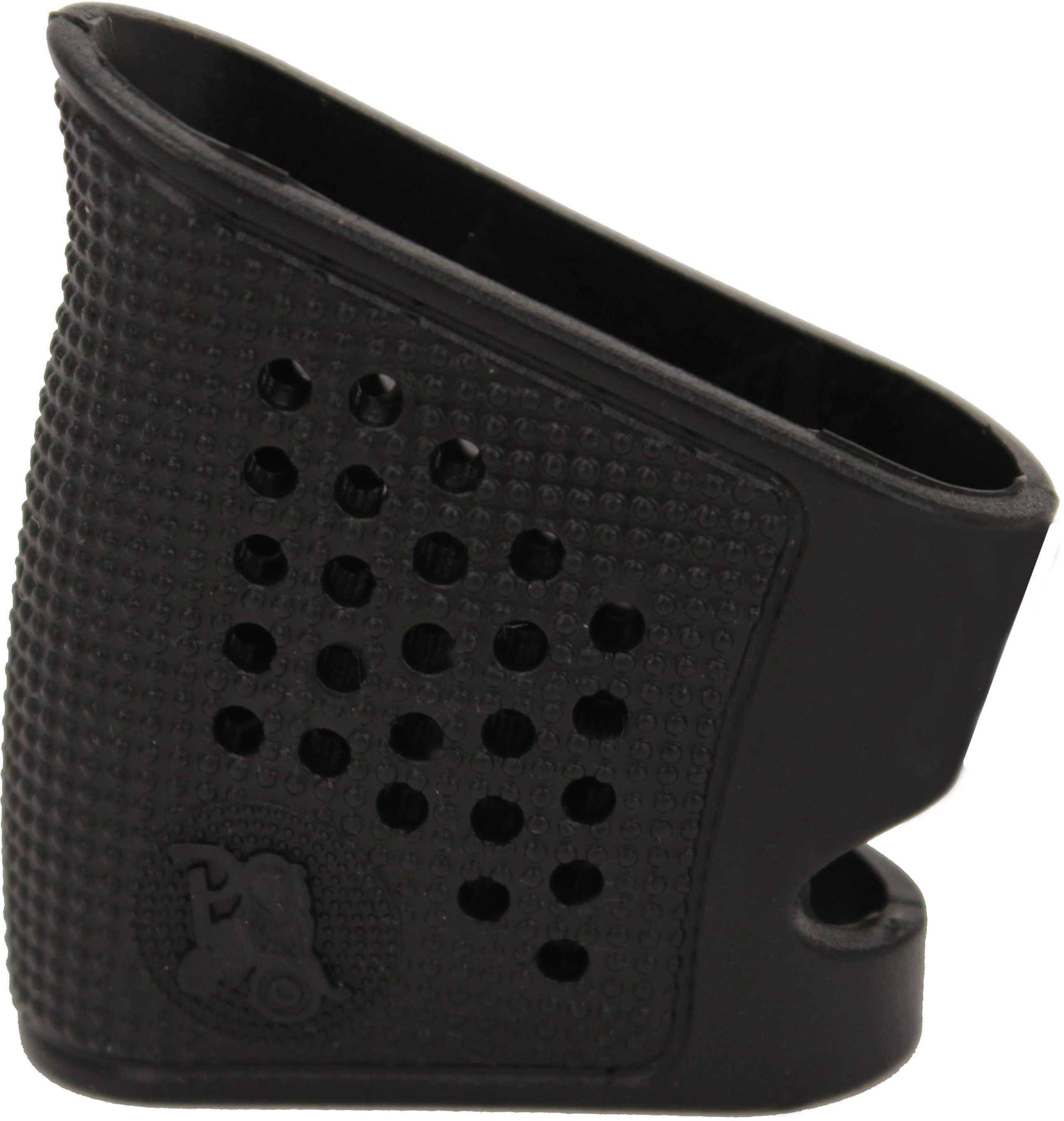 Pachmayr Grip Glove Tactical Tactical Grip Glove Black Slip-On S&W Bodyguard 05173