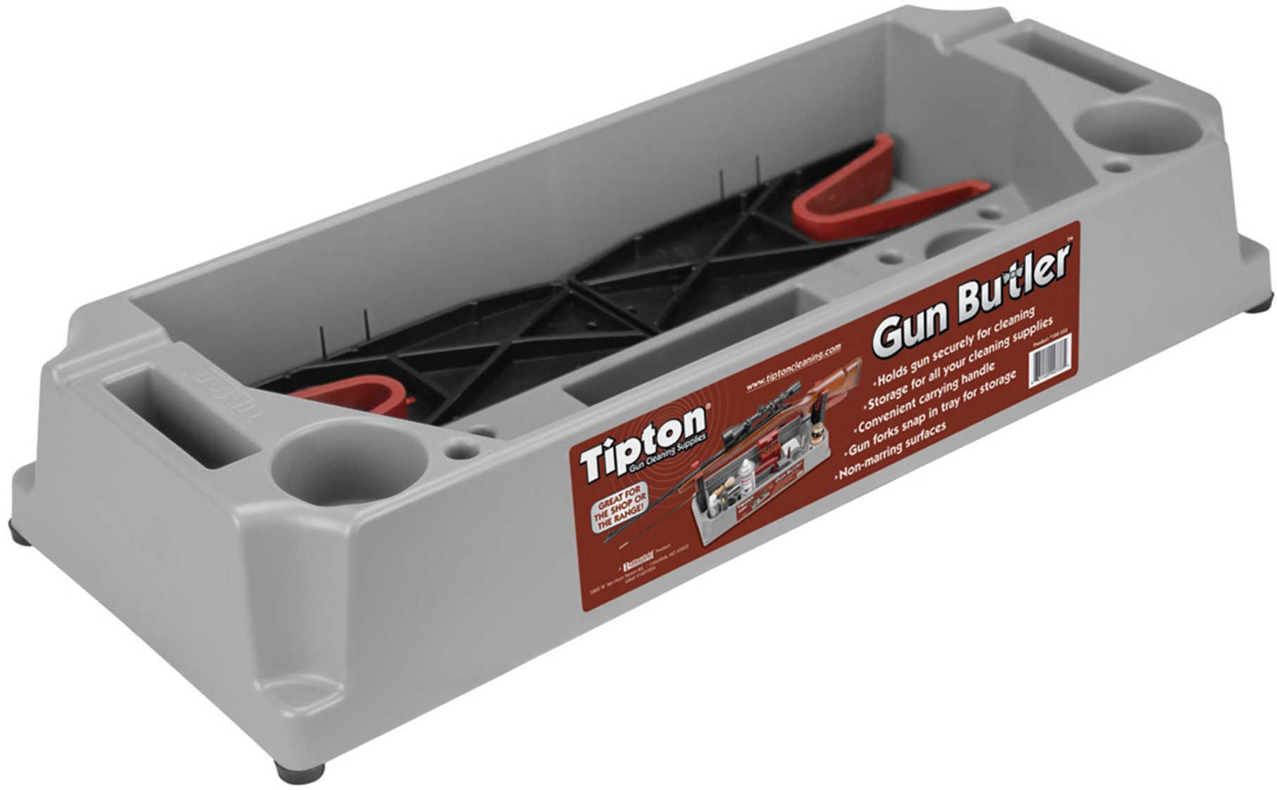 Tipton Gun Butler 100333