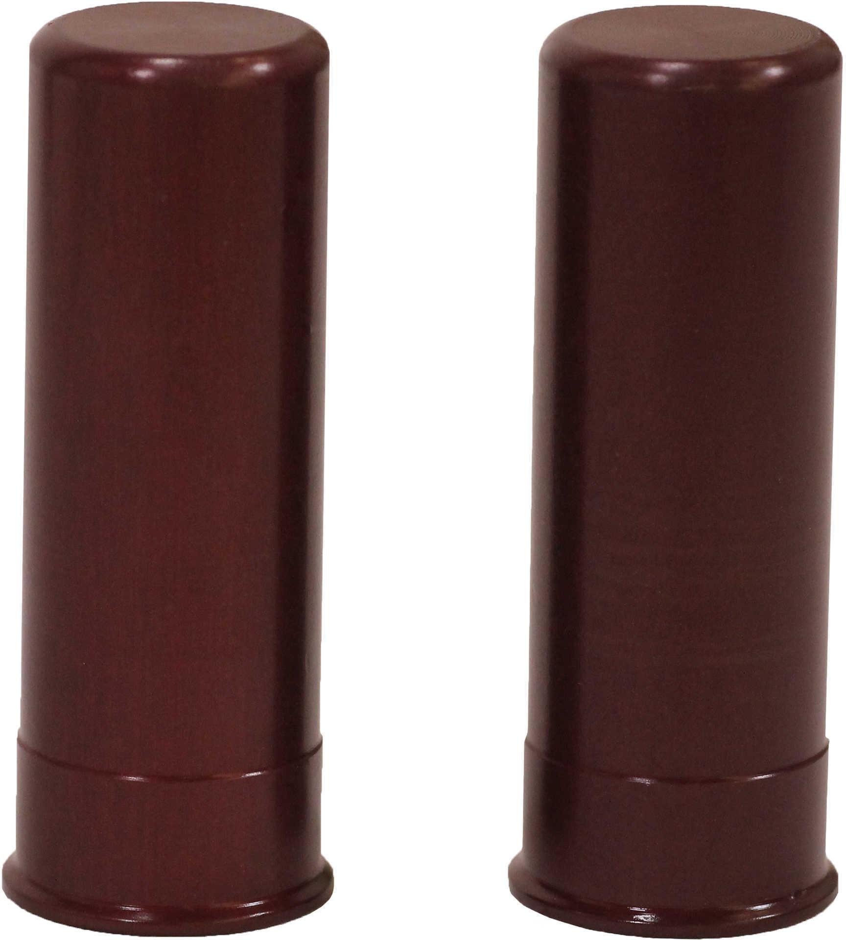 A-Zoom Pachmayr Shotgun Metal Snap Caps 12 Gauge, 2 pack (Per 2) 12211