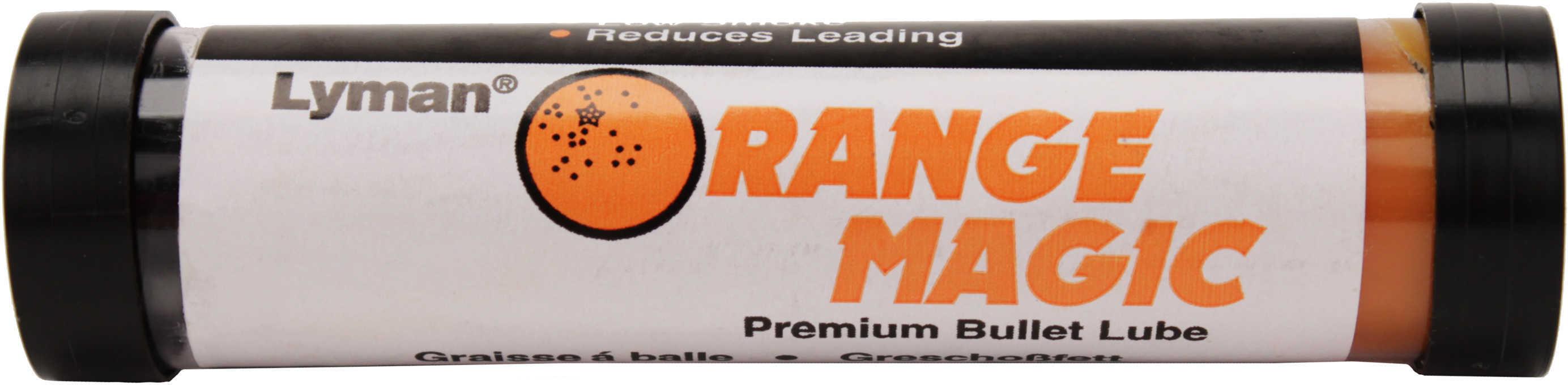 Lyman Orange Magic Bullet Lube 2857286