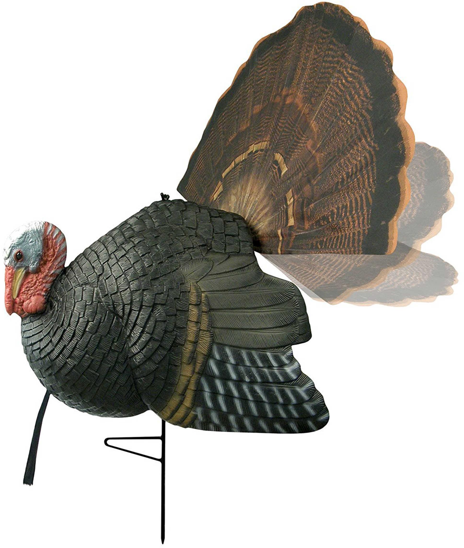 Primos Killer B Turkey Decoy Model: 69021