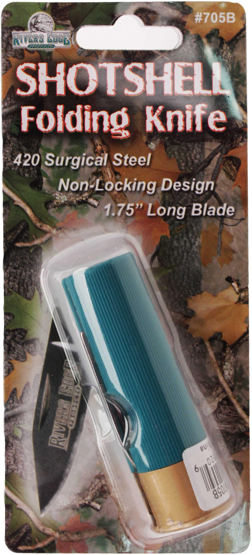 Rivers Edge Products Knife Shot Shell 705B
