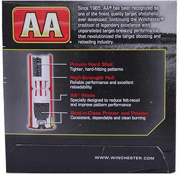 "Winchester Ammunition AA Target 12 Gauge 2.75"" #9 2.75 Dram 1.125 oz. Shotshell 25 Round Box AA129"