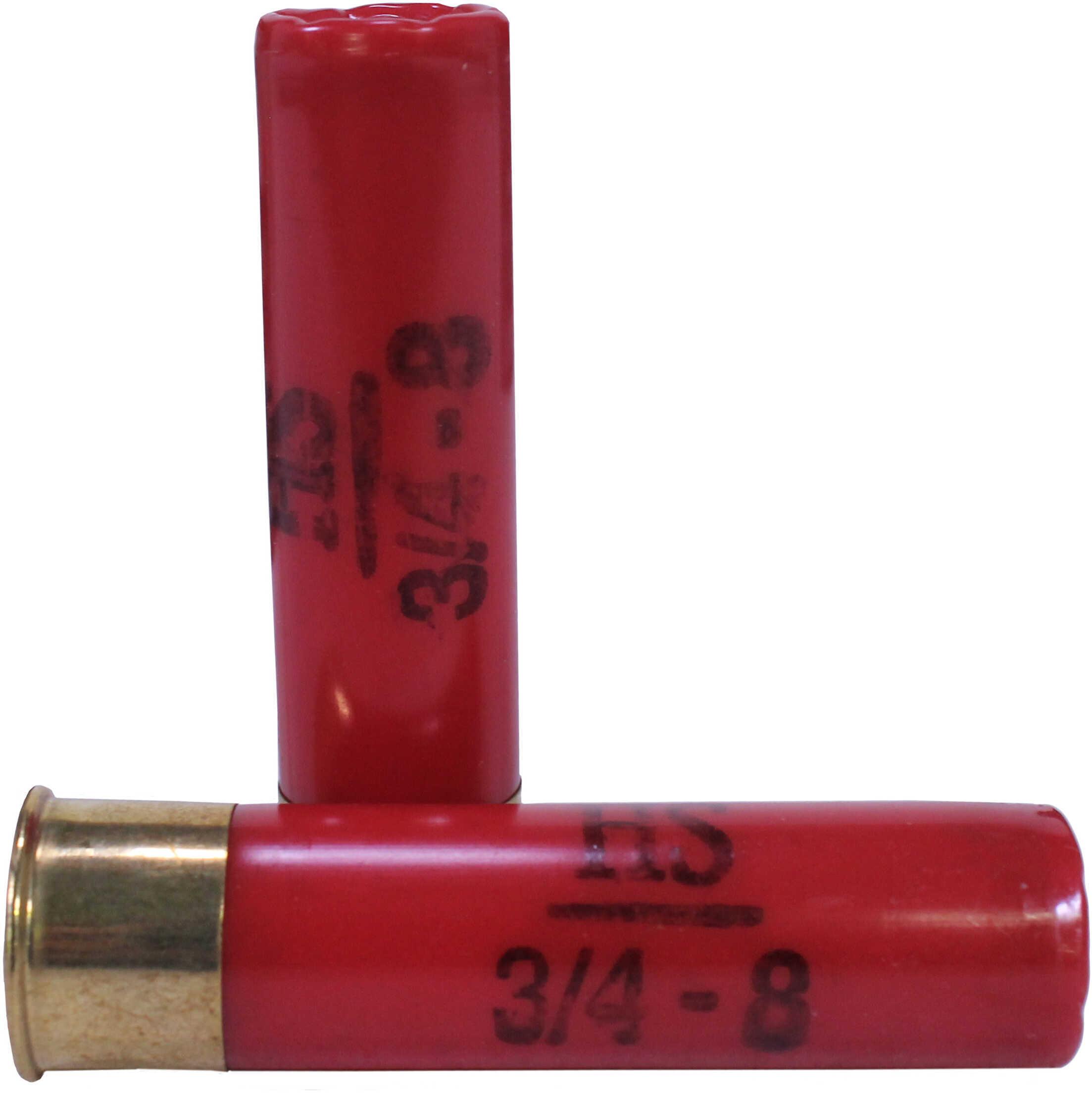 """Winchester AA Target LD 28 Gauge 2 3/4"""" .75Oz #8 25 Rounds Ammunition AA288"""