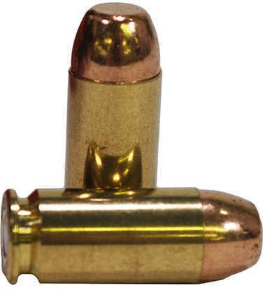 Federal Cartridge 40 Smith & Wesson 40 S&W, 180gr, Full Metal Jacket, (Per 50) AE40R1