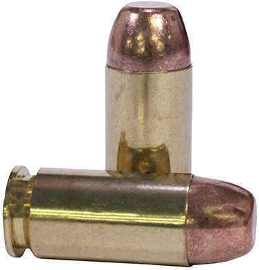 Federal Cartridge 40 Smith & Wesson 40 S&W, 155gr, Full Metal Jacket, (Per 50) AE40R2