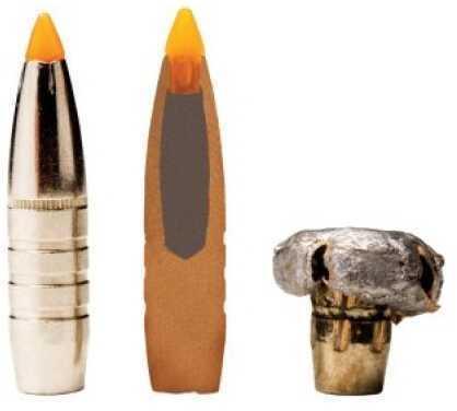 Federal Cartridge 280 Rem 140 Grains Trophy Bonded Tip Vital Shock Ammunition P280TT2