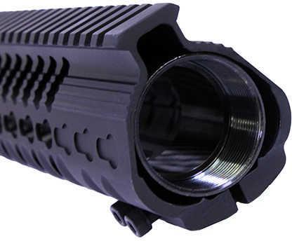 Diamondhead Vrs-t Free Float 308 Keymod Handguard High Black 15''