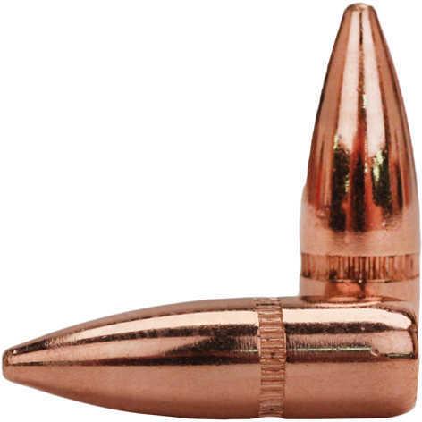Hornady 22 Caliber Bullets (.224) 55 Grains FMJ-BT w/ Cann (Per 100) 2267