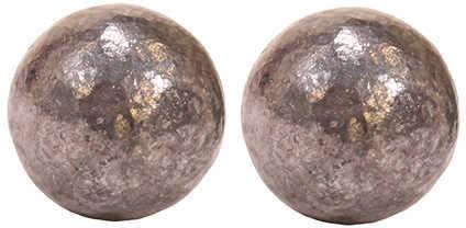 Hornady Lead Balls .375 (36 Caliber) Per 100 6020