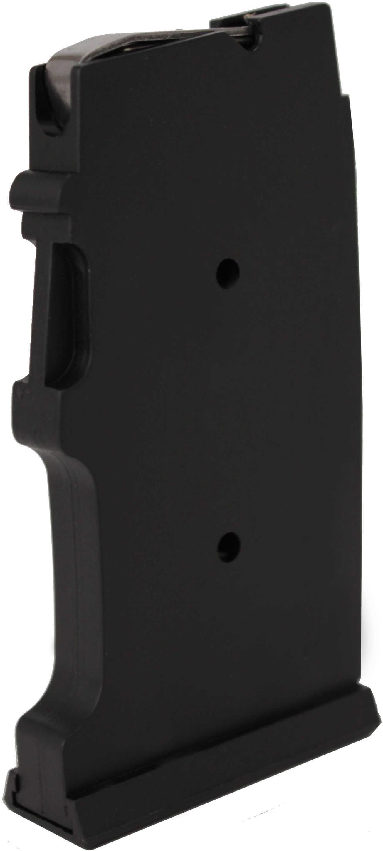 CZ Magazine 17 HMR 10 Rounds CZ 455 Black Finish 12014