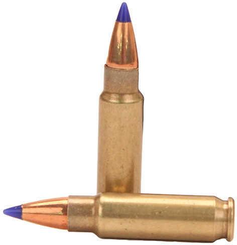 Federal Self Defense 5.7x28MM 40 Grain V-Max Blue Tip 50 Round Box SS197SR