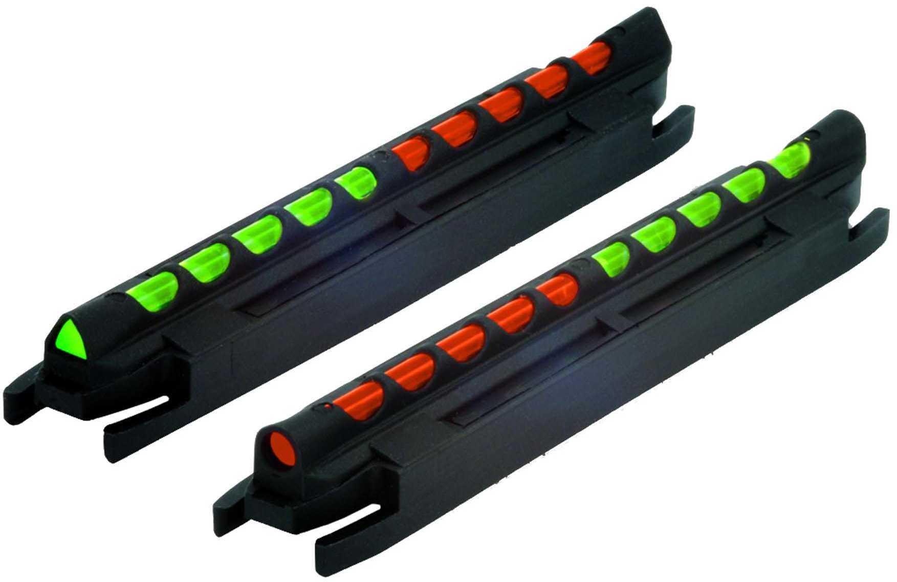 "HiViz Sight Systems HiViz Magnetic Combo Sight .330"" To .355"" Md: To350"