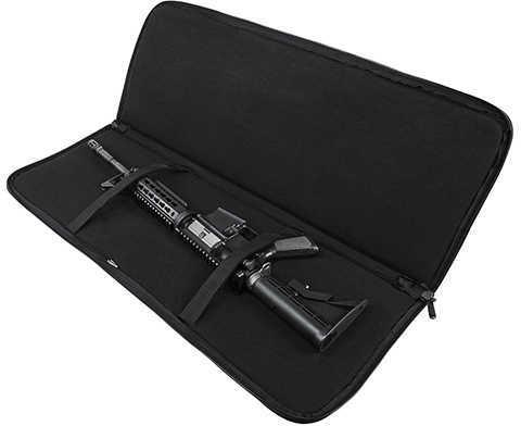 NcStar Nc CVCP2960B36 Carbine Case 36 Black