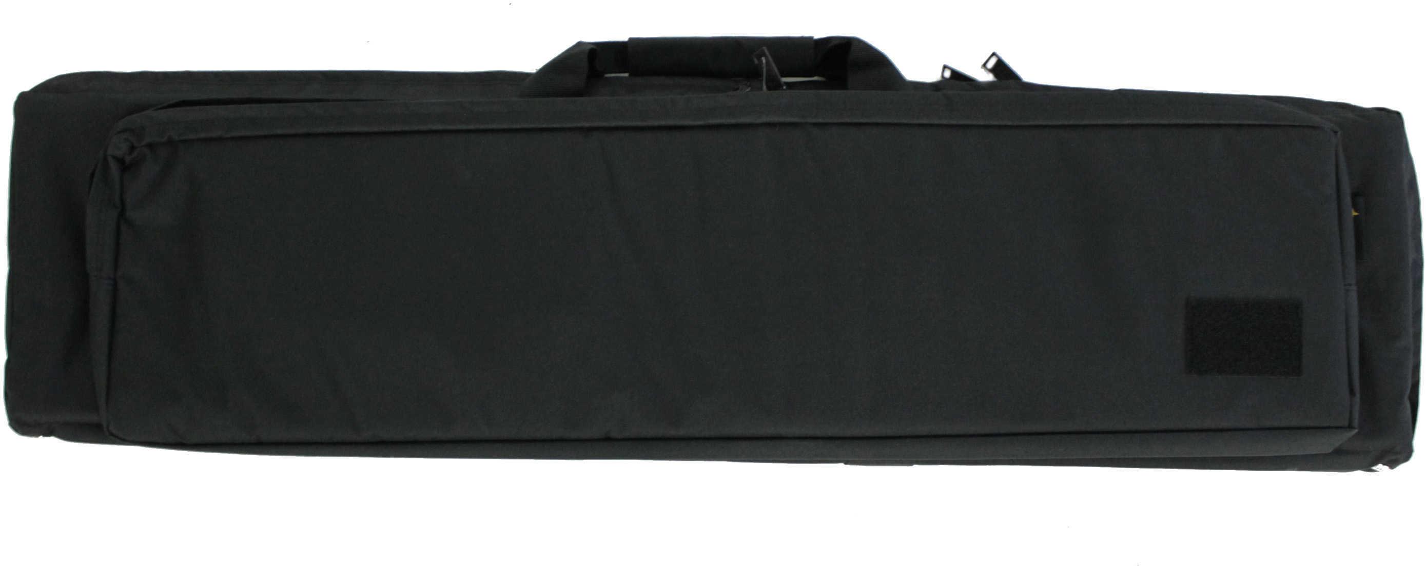 "US PeaceKeeper Rat Rapid Assault Tactical Case Black Soft 42"" P30042"
