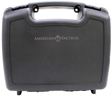 "American Tactical Imports FX 1911 Titan 45 ACP 3.18"" Barrel 7 Round Blue Frinish Semi Automatic Pistol"