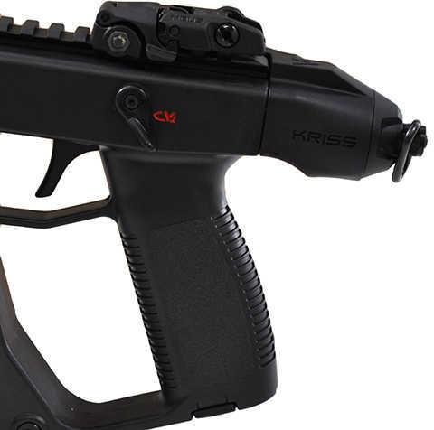 KRISS 10mm Stainless Steel Vector SDP Pistol Gen2 5.5 Inch ...